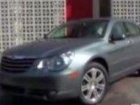 Видео обзор Chrysler Sebring