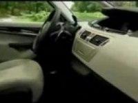 Промо видео Citroen Grand C4 Picasso