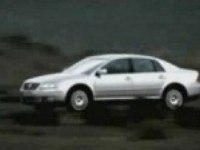 Рекламный ролик Volkswagen Phaeton