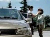 Рекламный ролик Fiat Albea