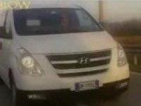 Видео обзор Hyundai H1