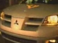 Рекламный ролик Mitsubishi Outlander