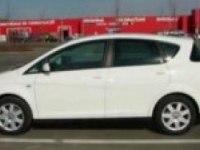 Видео обзор SEAT Toledo