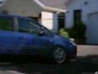 Рекламный ролик Ford C-MAX