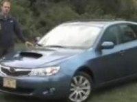 Видео обзор Subaru Impreza от Cars.com