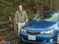 Видео обзор Subaru Impreza