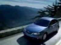 Коммерческая реклама Subaru Impreza
