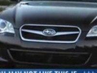 Видео обзор Subaru Legacy