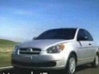Промо видео Hyundai Accent