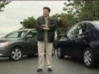 Видео обзор Hyundai Elantra