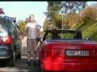 Рекламный ролик Sharan