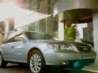 Коммерческая реклама Hyundai Grandeur