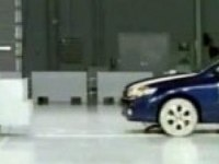Краш-тест Kia Cerato