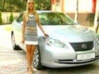 Видео обзор Lexus ES 350