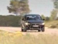 Видео обзор Mitsubishi Lancer Sportback