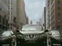 Nissan Murano vs Nissan Quashqai