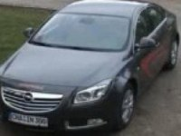 Видео обзор Opel Insignia