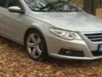 Видео обзор VW Passat CC
