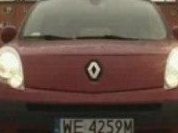Видео обзор Renault Kangoo