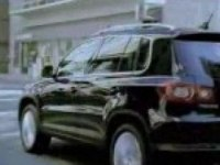 Рекламный ролик VW Tiguan