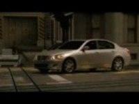 Рекламный ролик Hyundai Genesis