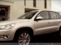 Рекламный ролик Volkswagen Tiguan