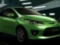 Промо видео Mazda2