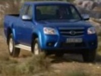 Видео обзор Mazda BT-50