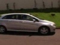 Видео обзор Mercedes B-Class