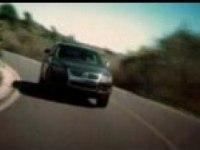 Видео обзор VW Touareg