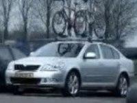 Рекламный ролик Skoda Octavia A5