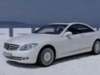 Коммерческий обзор Mercedes CL-Class