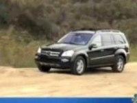 Видео обзор Mercedes-Benz GL-Class