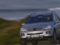 Видео обзор Mercedes-Benz M-Class