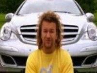 Видео обзор Mercedes R-Class