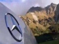 Видео обзор Mercedes-Benz S-Class