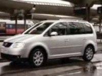 ��������� ����� VW Touran