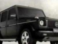 Mercedes-Benz G-Class без границ - Рекламный ролик