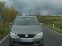����� ����� VW Touran