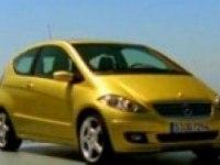 Коммерческое видео Mercedes-Benz A-Сlass