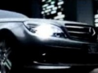 Коммерческая реклама Mercedes-Benz C-Class Station Wagon