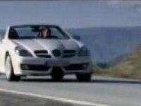 Видео обзор Mercedes-Benz SLK-Class