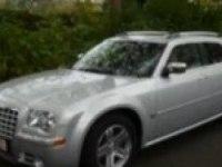 Видео обзор Chrysler 300C Touring