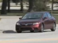 Видео обзор Honda Civic