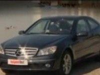 Видео обзор Mercedes CLC