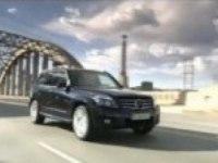 Видео обзор Mercedes GLK