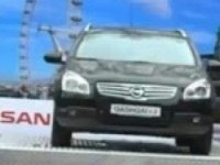 Видео обзор Nissan Qashqai+2