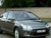 Видео обзор Citroen C4