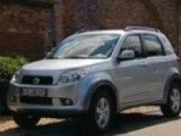 Видео обзор Daihatsu Terios