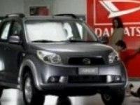 Рекламный ролик Daihatsu Terios